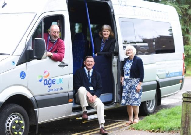 EDP New Bus image